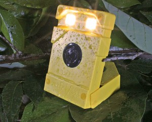 WakaWaka Outdoor Lighting